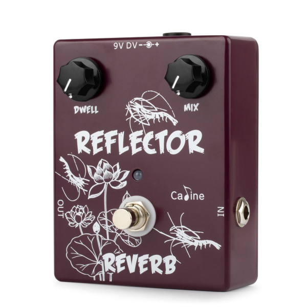 "Caline CP-44 ""Reflector"" Spring Reverb"